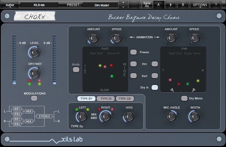 Xils lab le masque delay 1.0.0